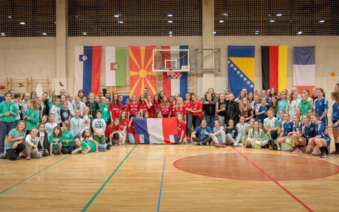 HLO2k17 – več kot košarkarski turnir