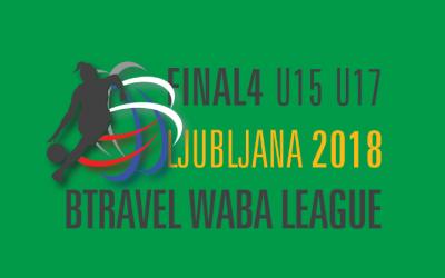 Ljubljana bo gostila najboljše mlade košarkarice iz regije