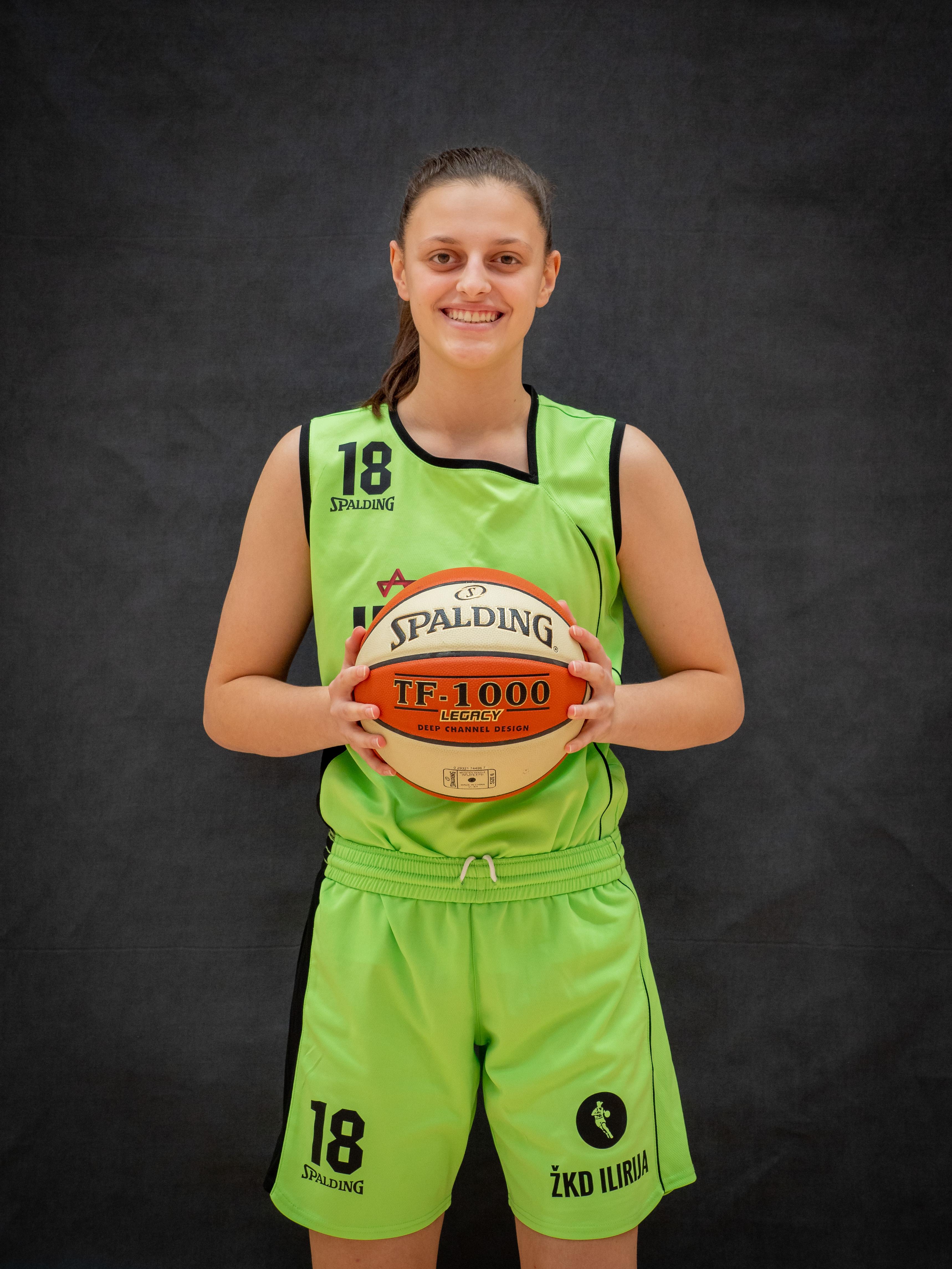 Sara Garić