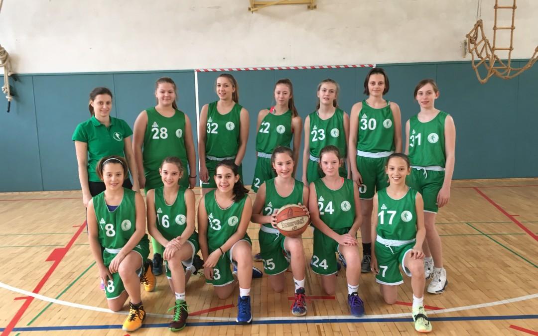 Finalni turnir državnega prvenstva U13