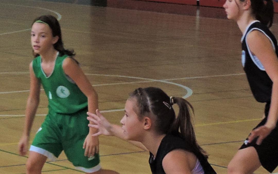 Lea Malik podaj žogo