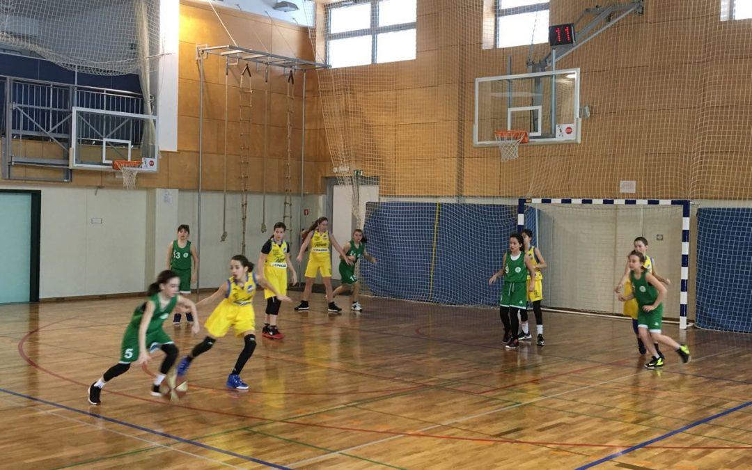 Ana Todorović podaj žogo