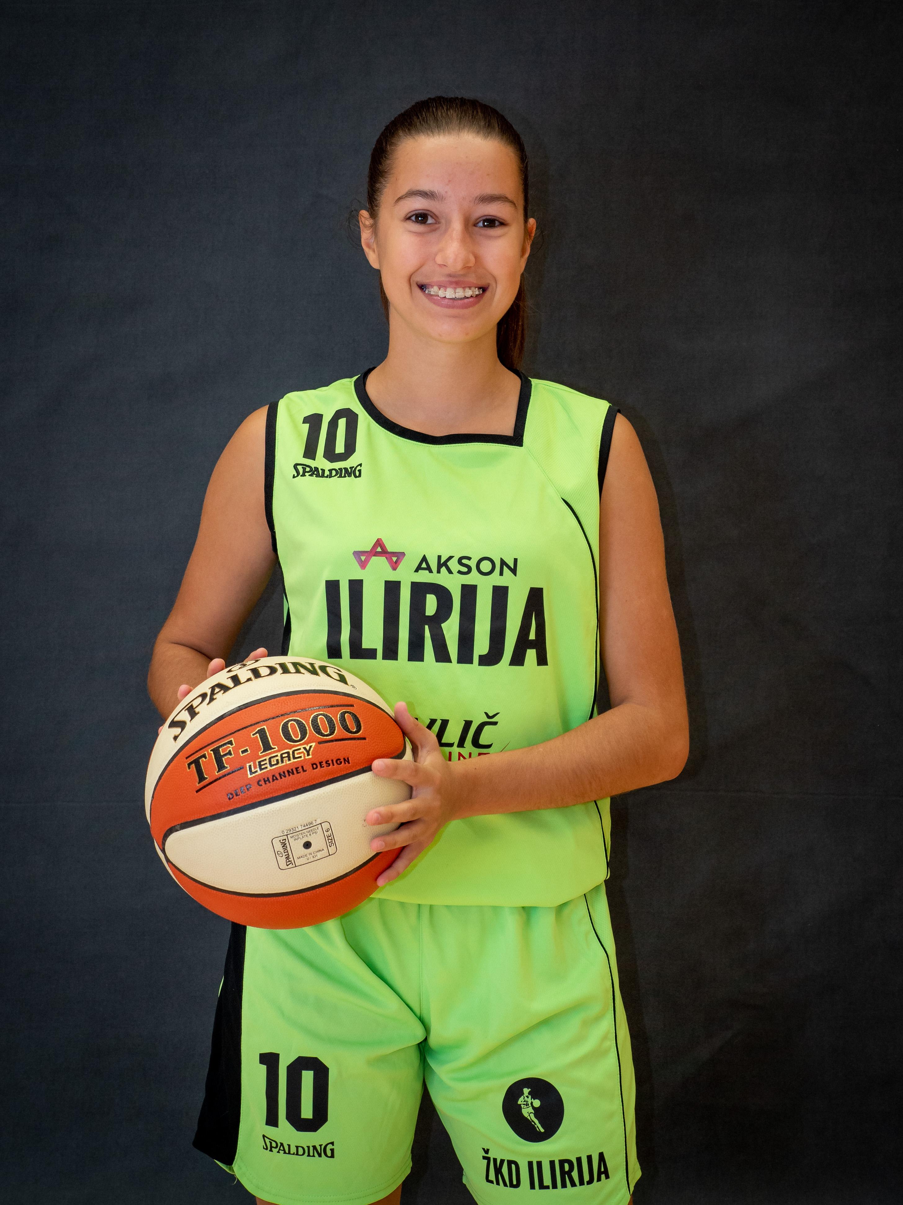 Tijana Gajanović