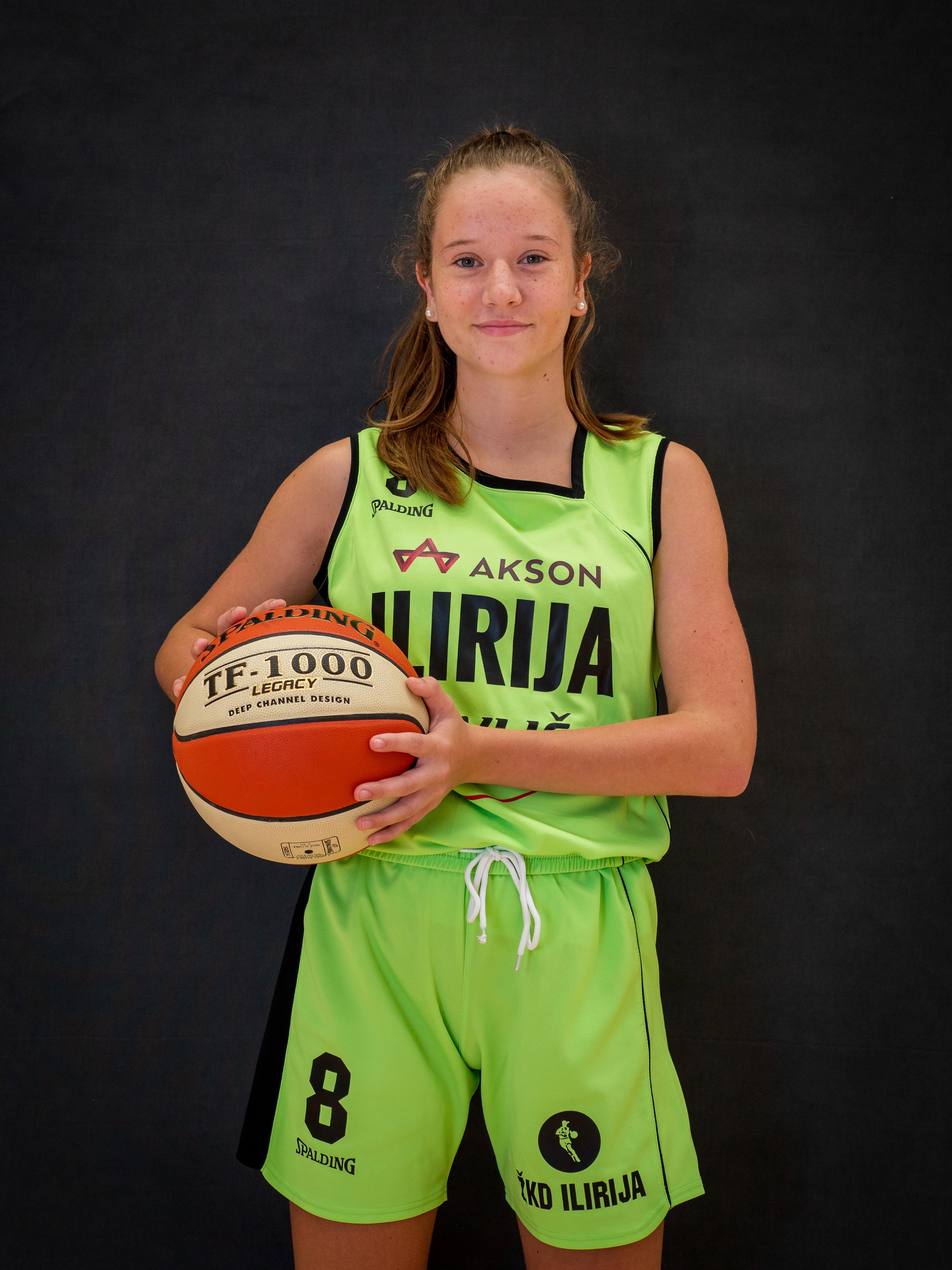 Anja Mustavar